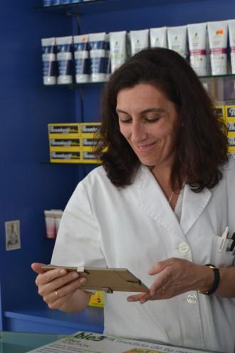Farmacia Lcdo. Juan Francisco Curiel López