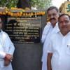 सांसद डॉ रघु शर्मा ने किया विकास कार्यों का लोकार्पण