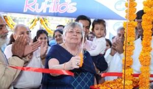 रिटेल में उतरी रुफिल, जयपुर में 10 डेयरी पार्लर्स खोलने का लक्ष्य