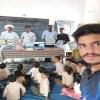 राजकीय प्राथमिक विद्यालय आनन्दपुर (बोगला) में