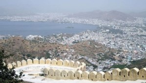 क्या केन्द्र शासित शहर हो सकता है अजमेर ?