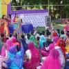 फ्लाईंग बडर्स परिवार ने एक अलग अंदाज में किया दीपावली का आगाज