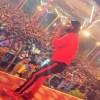 रामपुर महोत्सव में खूब चला चंबल बॉय रवि यादव का जादू, पहला ही स्टेज शो हुआ सुपर डूपर हिट