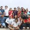 यूडली फिल्म्स की राहुल रॉय अभिनीत 'आगरा' की शूटिंग पूरी