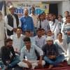 राष्ट्रीय सेवा योजना शिविर  बाजीपुरा जतारा ग्राम में देश प्रेम की अलग जाग रही है- कर्मयोगी