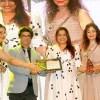 फ़िल्म और टीवी जगत के लोगों को टॉप ५० इंडियन आइकॉन अवार्ड्स से सम्मानित किया गया