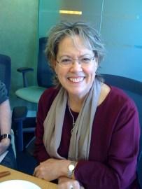 Diana Mason. Photo courtesy of Shawn Kennedy.