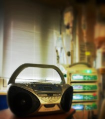 musichospitalroom