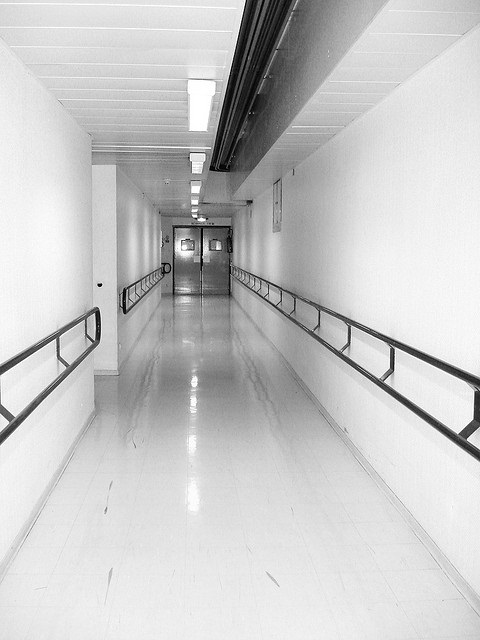 Go Home, Stay, Good Nurse\': Hospital Staffing Practices Suck the ...