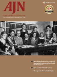 Lillian Wald and other notable nurse pioneers, 1923