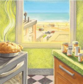 Illustration by Barbara Hranilovich for AJN.