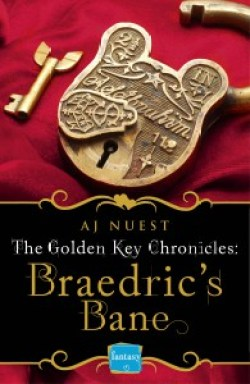 The Golden Key Chronicles - Book 4 - Braedric's Bane by AJ Nuest