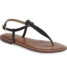 blacksandal
