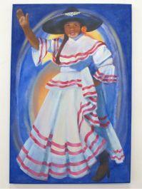 Jacqueline Andes