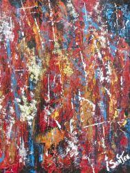 Andrea Santee, Untitled