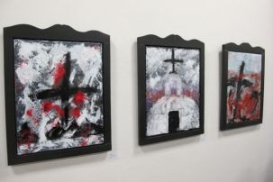 Los Santos Negros series by Susan Stone