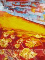 Arizona Sunset, Linda Constant