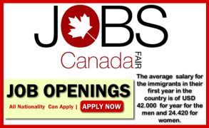 employment opportunities for foreign citizens in Canada