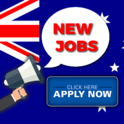 Multiple jobs in Australia