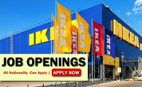 Ikea Job Opportunities