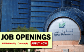Qatar Petroleum Job Opportunities