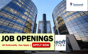 Technosoft Job Opportunities