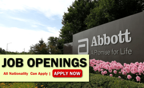 Abbott Job Opportunities