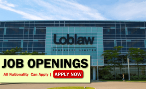 Loblaw Job Opportunities