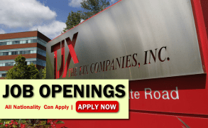 The TJX Companies Job Opportunities
