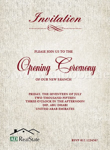 Office Inauguration Invitation Card Matter In Hindi All The Best