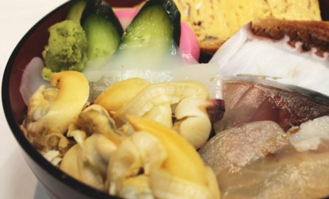 海堡丼byひろ寿司