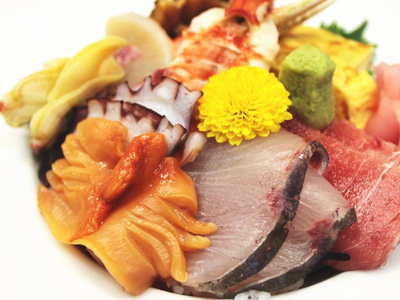 海堡丼by大定