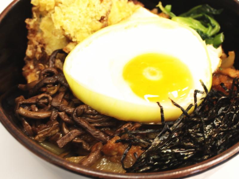 スタミナ海堡丼by日本料理鷹