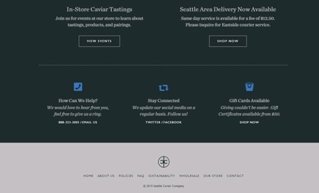 ajotta-Explorando as tendências de design de pequenos sites de negócios