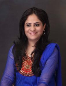 Ms. Preeti Seth