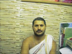 Acharya Shri Raman Kalkur