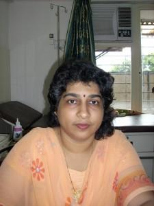 Dr. Rashmi
