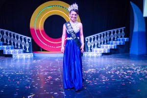 Mrs. India Becomes Mrs. Earth