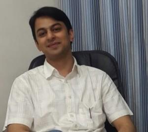 Dr. Arjun Bedi
