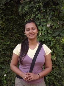 Gauri Gothe
