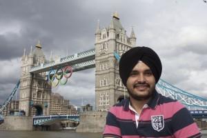Jasvinder Singh Bath