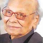 Naushad Sahib