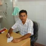Dr. Gautam Unny