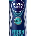Nivea Men Fresh Ocean Deodorant