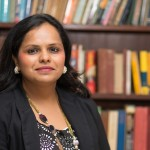 Vibha Kagzi , Founder & CEO ReachIvy