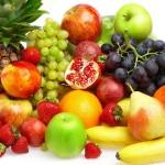 Vitamin C-Rich Foods