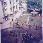 Dahi Handi