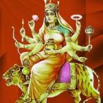 Devi Kushmanda