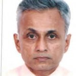 Dr P P Ashok