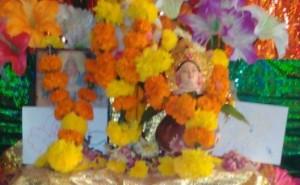 Kuber Lakshmi